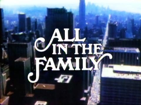 All In The Family Quot And Justice For All Quot Amp Quot Those Were The