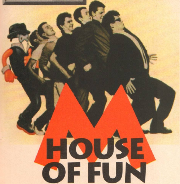 Madness House of Fun Mega Drive.png