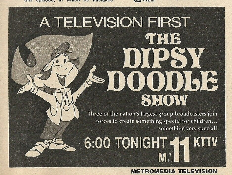 The Dipsy Doodle Show ad.jpg